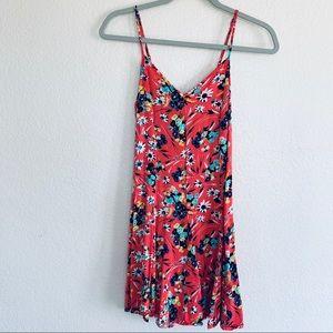 Nanette Lepore L'Amour Floral Summer Dress